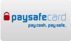 PAYSAFE CARD