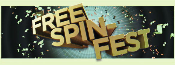 Mr Green Free Spin Slots